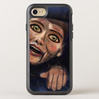 automatonophobia - muet vivant coque otterbox symmetry pour iPhone 7