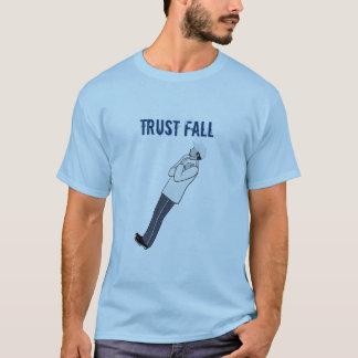 Automne de confiance - alt 5 t-shirt