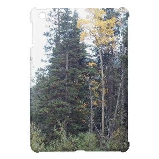 Automne du Colorado dans les Rocheuses Coque iPad Mini