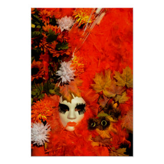 Automne Poster
