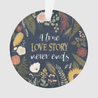 Automne V Romance | que Love Story vrai ne finit