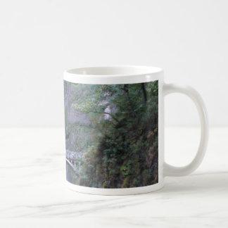 Automnes de Multnomah Mug
