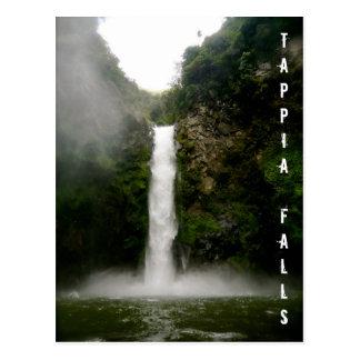Automnes de Tappia Carte Postale