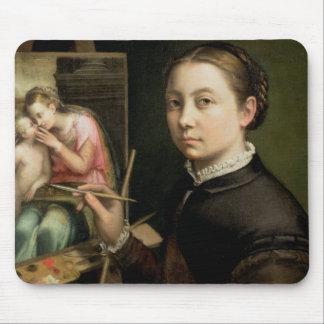 Autoportrait, 1556 tapis de souris
