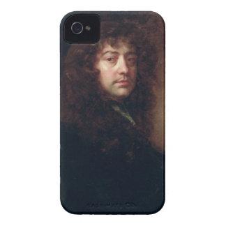 Autoportrait 1665-70 huile sur la toile étui iPhone 4
