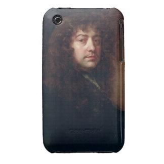 Autoportrait, 1665-70 (huile sur la toile) coques iPhone 3 Case-Mate