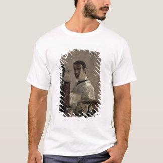 Autoportrait, 1880 t-shirt