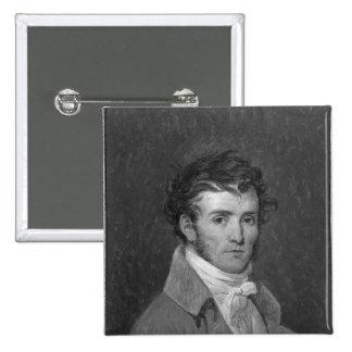 Autoportrait 3 badge