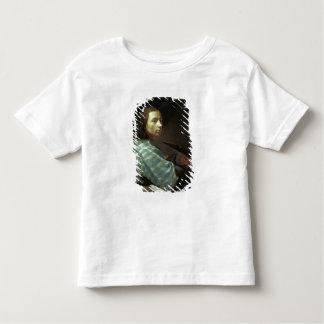 Autoportrait 5 t-shirts