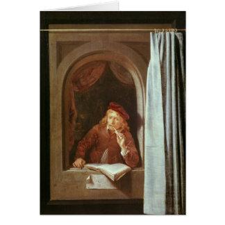 Autoportrait Cartes