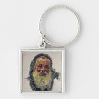 Autoportrait de Claude Monet |, 1917 Porte-clés