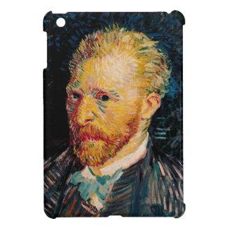 Autoportrait de Vincent van Gogh |, 1887 Coques Pour iPad Mini