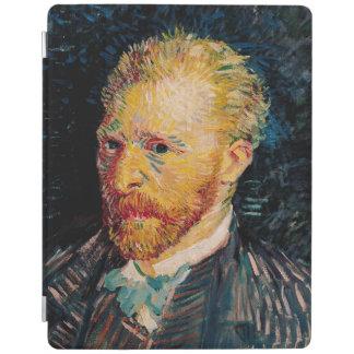 Autoportrait de Vincent van Gogh |, 1887 Protection iPad