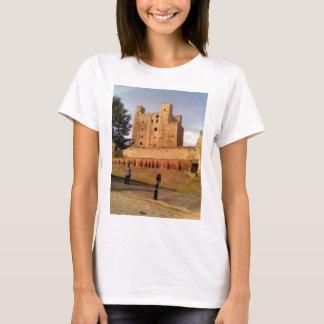 Autour de la Grande-Bretagne,     château de T-shirt