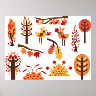 Autumn1 Poster