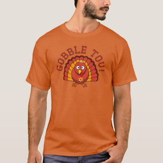 Avalez le T-shirt de Tov Thanksgivukkah Turquie