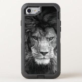 Avance I7P de lion Coque OtterBox Defender iPhone 8/7