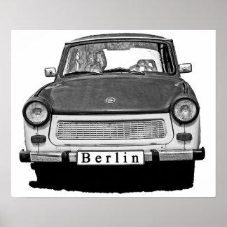 posters voiture allemande voiture allemande affiches art voiture allemande toiles voiture. Black Bedroom Furniture Sets. Home Design Ideas