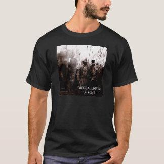 Avant du T-shirt des hommes et dos (album…