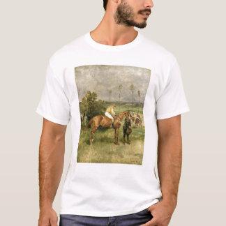 Avant le début, 1890 t-shirt