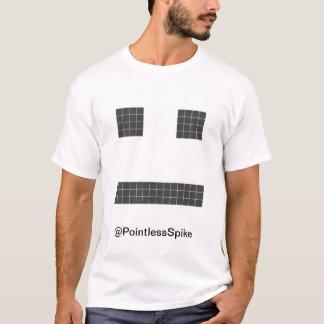Avatar noir sur les hommes Blancs T-shirt