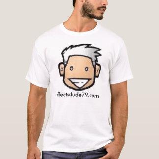 avatar, T-shirt d'effectsdude79.com