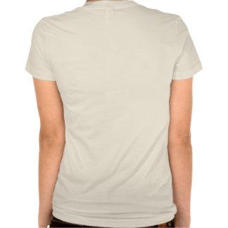 Avec émotion perturbé t-shirts