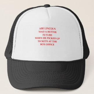 avenir casquette