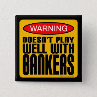Avertissement : Ne joue pas bien avec des Badge