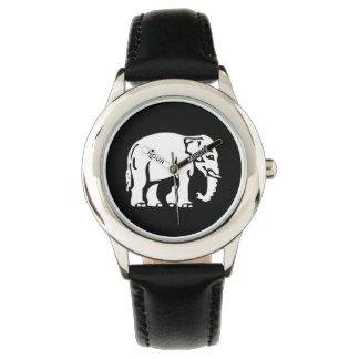 Avertissez le ⚠ thaïlandais de panneau routier de montre