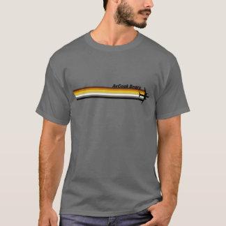 AvGeek soutient BT mince T-shirt