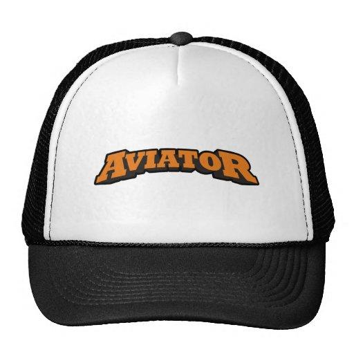 Aviateur Casquettes De Camionneur