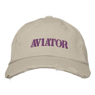 Aviateur Casquette De Baseball