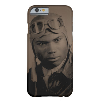 Aviateur de Tuskegee Coque iPhone 6 Barely There
