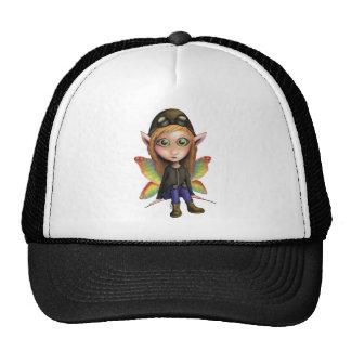 Aviateur féerique casquettes de camionneur