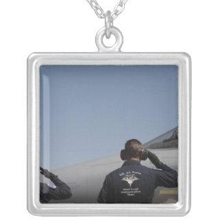 Aviateurs de l'Armée de l'Air d'USA Collier