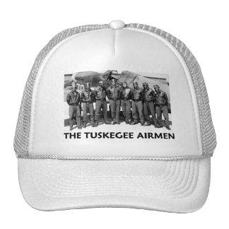 Aviateurs de Tuskegee Casquette De Camionneur