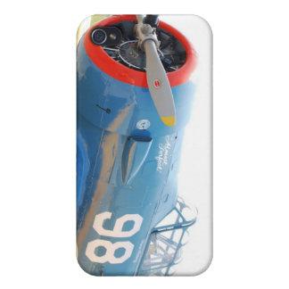 Avion Coque iPhone 4 Et 4S