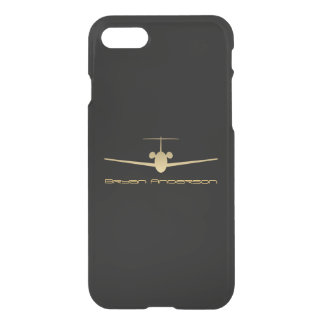 Avion Coque iPhone 7