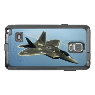 Avion de chasse F-22