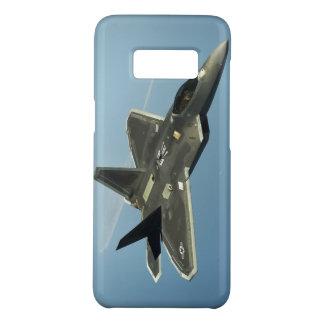 Avion de chasse F-22 Coque Case-Mate Samsung Galaxy S8