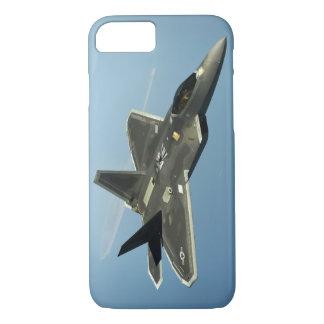 Avion de chasse F-22 Coque iPhone 7