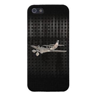 Avion rocailleux étuis iPhone 5