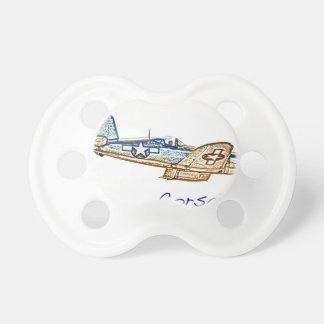 Avions Convair de la guerre mondiale 2 Tétines Pour Bébé