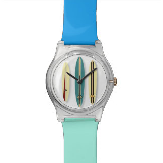 Avirons vintages montre