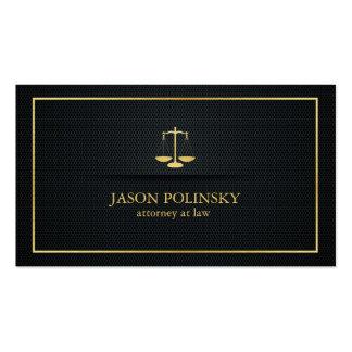 Cartes de visites pour les avocats à personnaliser.