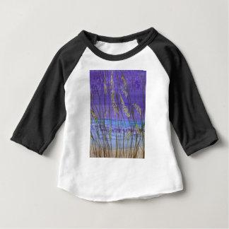 Avoine de mer t-shirt pour bébé