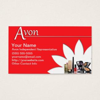 Avon Cartes De Visite