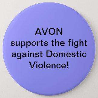 Avon soutient le combat contre la violence badges