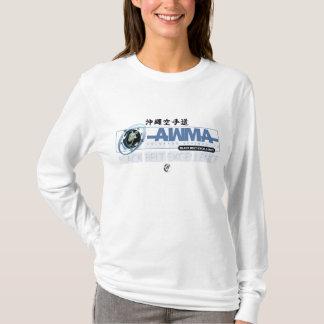 AWMA - Excellence de ceinture noire (vol) T-shirt